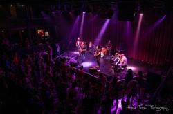 The Stolen Faces (Nashville's Tribute to The Grateful Dead)