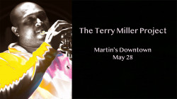The Terry Miller Project