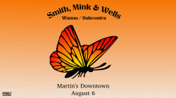 Smith, Mink, & Wells (Wannu / Subcontra)