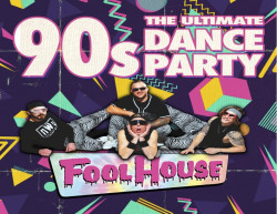 Dance Party featuring Fool House