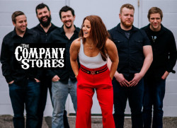 The Company Stores