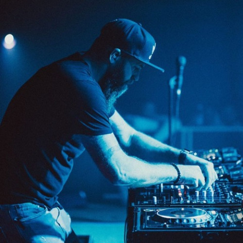 Halloween Bash with Cypress & DJ URI